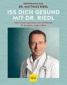 Iss gesund, Riedl, Matthias, Gräfe und Unzer, EAN/ISBN-13: 9783833864308