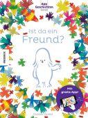 Ist da ein Freund?, Gastaut, Charlotte, Knesebeck Verlag, EAN/ISBN-13: 9783957280817
