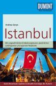Istanbul, Gorys, Andrea, DuMont Reise Verlag, EAN/ISBN-13: 9783770174003