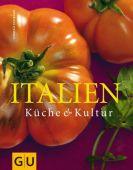 Italien, Schinharl, Cornelia, Gräfe und Unzer, EAN/ISBN-13: 9783833820106
