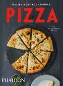 Italienische Kochschule: Pizza, Phaidon, EAN/ISBN-13: 9780714870861