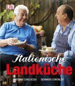 Italienische Landküche, Carluccio, Antonio/Contaldo, Gennaro, Dorling Kindersley Verlag GmbH, EAN/ISBN-13: 9783831024391
