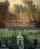 Italiens Gärten, Attlee, Helena, DVA Deutsche Verlags-Anstalt GmbH, EAN/ISBN-13: 9783421038715