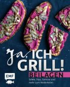 Ja, ich grill! - Beilagen, Edition Michael Fischer GmbH, EAN/ISBN-13: 9783863557157