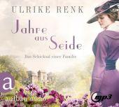 Jahre aus Seide, Renk, Ulrike, Aufbau Verlag GmbH & Co. KG, EAN/ISBN-13: 9783945733400