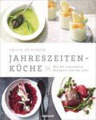 Jahreszeitenküche, McMahon, Shane, Südwest Verlag, EAN/ISBN-13: 9783517094083