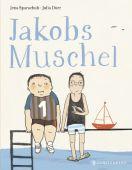 Jakobs Muschel, Sparschuh, Jens, Gerstenberg Verlag GmbH & Co.KG, EAN/ISBN-13: 9783836956482