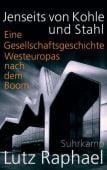 Jenseits von Kohle und Stahl, Raphael, Lutz, Suhrkamp, EAN/ISBN-13: 9783518587355