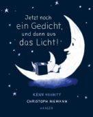 Jetzt noch ein Gedicht, und dann aus das Licht!, Nesbitt, Kenn/Niemann, Christoph, EAN/ISBN-13: 9783446264380