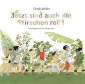 Jetzt sind auch die Kirschen reif!, Muller, Gerda, Moritz Verlag, EAN/ISBN-13: 9783895653353