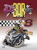 Joe Bar Team 8, Debarre, Christian/Deteindre, Stéphane, Ehapa Comic Collection, EAN/ISBN-13: 9783770437801