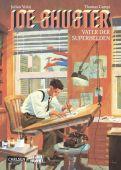 Joe Shuster, Voloj, Julian, Carlsen Verlag GmbH, EAN/ISBN-13: 9783551769206