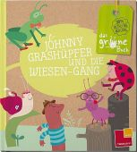 Jonny Grashüpfer und die Wiesen-Gang, Braun, Christina, Tessloff Medien Vertrieb GmbH & Co. KG, EAN/ISBN-13: 9783788636456