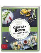 Just delicious - Glücksrollen aus aller Welt, Zunner, Marianne, ZS Verlag GmbH, EAN/ISBN-13: 9783898836494