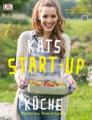 KÄTS Start-up Küche, Dimitriadis, Katerina, Dorling Kindersley Verlag GmbH, EAN/ISBN-13: 9783831025176