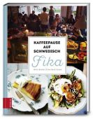 Kaffeepause auf Schwedisch - FIKA, Kalén, Milo, ZS Verlag GmbH, EAN/ISBN-13: 9783898837675