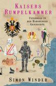 Kaisers Rumpelkammer, Winder, Simon, Rowohlt Verlag, EAN/ISBN-13: 9783498072575
