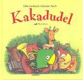 Kakadudel, Lambeck, Silke, Berlin Verlag GmbH - Berlin, EAN/ISBN-13: 9783827053763