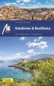 Kalabrien & Basilikata, Krus-Bonazza, Annette, Michael Müller Verlag, EAN/ISBN-13: 9783956542039