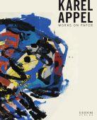 Karel Appel - Works on paper, Appel, Karel, Sieveking Verlag, EAN/ISBN-13: 9783944874319