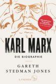 Karl Marx, Stedman Jones, Gareth, Fischer, S. Verlag GmbH, EAN/ISBN-13: 9783100366108