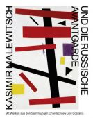 Kasimir Malewitsch und die russische Avantgarde, Kerber Verlag, EAN/ISBN-13: 9783866789456
