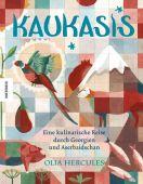 Kaukasis, Hercules, Olia, Knesebeck Verlag, EAN/ISBN-13: 9783957281494