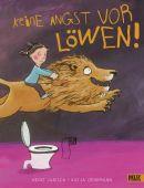 Keine Angst vor Löwen!, Janisch, Heinz/Gehrmann, Katja, Beltz, Julius Verlag, EAN/ISBN-13: 9783407821997