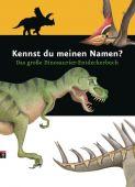 Kennst du meinen Namen?, Pittau, Francesco/Gervais, Bernadette, cbj, EAN/ISBN-13: 9783570170731