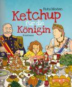 Ketchup für die Königin, Modan, Rutu, Verlag Antje Kunstmann GmbH, EAN/ISBN-13: 9783888978722