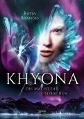Khyona (2), Brandis, Katja, Arena Verlag, EAN/ISBN-13: 9783401604879