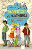 Kichererbsen mit Schokolade, Frey, Jana, Arena Verlag, EAN/ISBN-13: 9783401603452