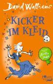 Kicker im Kleid, Walliams, David, Rowohlt Verlag, EAN/ISBN-13: 9783499217845