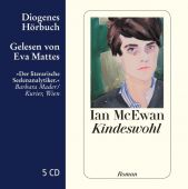 Kindeswohl, McEwan, Ian, Diogenes Verlag AG, EAN/ISBN-13: 9783257803587