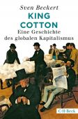King Cotton, Beckert, Sven, Verlag C. H. BECK oHG, EAN/ISBN-13: 9783406732423