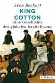 King Cotton, Beckert, Sven, Verlag C. H. BECK oHG, EAN/ISBN-13: 9783406732423