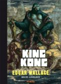 King Kong, Wallace, Edgar, Walde + Graf, EAN/ISBN-13: 9783849300104