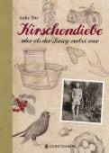 Kirschendiebe, Bär, Anke, Gerstenberg Verlag GmbH & Co.KG, EAN/ISBN-13: 9783836959971