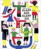 Klapp auf, klapp zu!, Matoso, Magdalena, Moritz Verlag, EAN/ISBN-13: 9783895653049