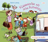 Klassenreise mit Miss Braitwhistle, Ludwig, Sabine, Oetinger Media GmbH, EAN/ISBN-13: 9783837310993