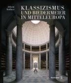 Klassizismus und Biedermeier in Mitteleuropa 1 & 2, Kräftner, Johann, Christian Brandstätter, EAN/ISBN-13: 9783850338219