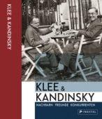 Klee & Kandinsky, Barnett, Vivian Endicott/Baumgartner, Michael/Hoberg, Annegret u a, Prestel Verlag, EAN/ISBN-13: 9783791354798
