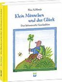 Klein Männchen und das Glück, Velthuijs, Max, Nord-Süd-Verlag, EAN/ISBN-13: 9783314103032
