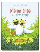 Kleine Ente, du bist stark, Pfister, Marcus, Nord-Süd-Verlag, EAN/ISBN-13: 9783314103353