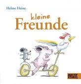 Kleine Freunde, Heine, Helme, Beltz, Julius Verlag, EAN/ISBN-13: 9783407795731