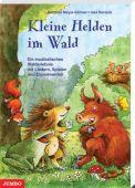 Kleine Helden im Wald, Meyer-Göllner, Matthias, Jumbo Neue Medien & Verlag GmbH, EAN/ISBN-13: 9783833720529