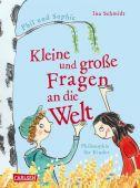 Kleine und große Fragen an die Welt mit Phil und Sophie, Schmidt, Ina, Carlsen Verlag GmbH, EAN/ISBN-13: 9783551250957