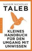 Kleines Handbuch für den Umgang mit Unwissen, Taleb, Nassim Nicholas, Pantheon, EAN/ISBN-13: 9783570553916