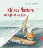 Kleines Nashorn, wo fährst du hin?, McKinlay, Meg, Thienemann-Esslinger Verlag GmbH, EAN/ISBN-13: 9783522458733