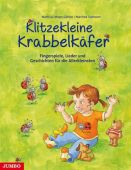Klitzekleine Krabbelkäfer, Meyer-Göllner, Matthias, Jumbo Neue Medien & Verlag GmbH, EAN/ISBN-13: 9783833732287